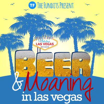 Beer & Moaning in Las Vegas