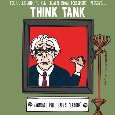 Think Tank Podcast