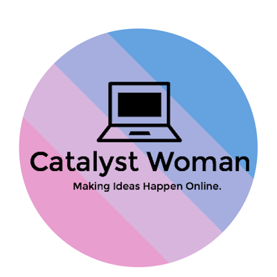 Catalyst Woman Podcasts