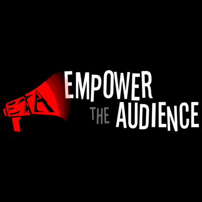 Empower the Audience is a place where we & you can talk passionately about the things we consume with our collective senseholes.