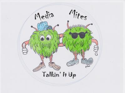 Welcome to Media Mites, a podcast show about Movies, Video Games, Music, etc. Have a great time listening about your favorite media materials.