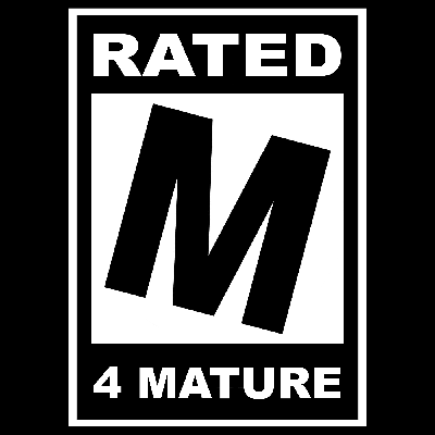Rated M 4 Mature