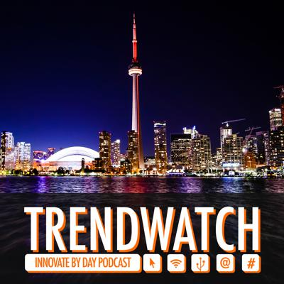 Trendwatch Podcast