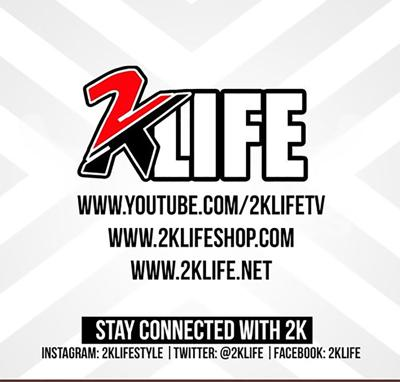 Podcast by 2KLIFE Network