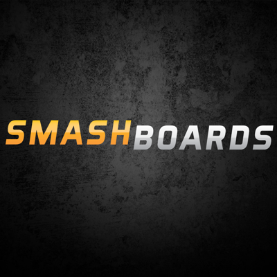 Smashboards Podcast