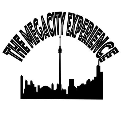 The Megacity Experience Podcast is a podcast that tackles everything current with a hip hop flavouring sprinkled all over it, like glitter on a strippers butt cheeks we got that crack!!!
