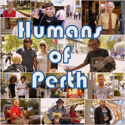 Humans Of Perth