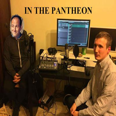 In The Pantheon  Podcast with Matthew Holding.  Musings on TV shows from just another binge watcher.  Are we still in the golden age of television? Has television replaced the novel? Do we enjoy our anti-heroes more than are actual heroes? Who sits on your Mt. Rushmore of television shows?  These are the questions we will look at each episode. Each episode we will look at two iconic shows and examine the themes, ideas, historical legacy and where they sit in the conversation of television history. From The Wire to Everybody Loves Raymond, from Mad Men to Cheers, from Twin Peaks to Friday Night Lights its time to step In The Pantheon.