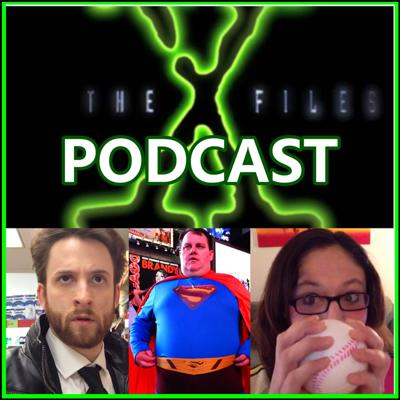 2 X-Philes and a Newborn Podcast