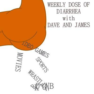 Weekly Dose of Diarrhea Podcast