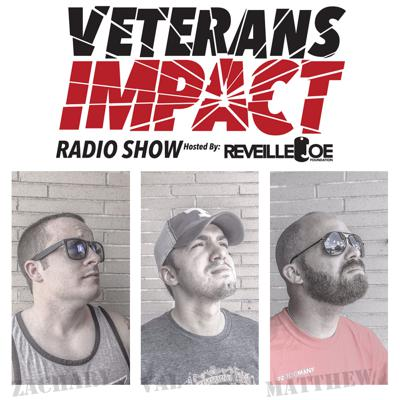 The Veterans Impact Radio Show is a resource for our military veterans and their families. This show is a roadmap for navigating through a new life… civilian life. The topics that are covered, help inform our nation's heroes on the best practices for reintegrating back into our communities after their military services.  Find out more at www.veteransimpact.com
