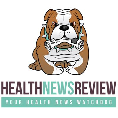 This is the podcast for HealthNewsReview.org, a website that helps people become smarter health care consumers by helping them sharpen their critical analysis of claims about health care interventions. The 1st 25 episodes were hosted by our Publisher, veteran health care journalist Gary Schwitzer. Now multimedia producer Michael Joyce brings you the stories. The aim is to improve the public dialogue about health care.  You'll hear stories and interviews with people who are passionate about helping people get accurate, balanced, complete health care information so that they can make better decisions.  It's a rubber-meets-the-road health care reform initiative.  All are archived on HealthNewsReview.org at http://www.healthnewsreview.org/toolkit/health-news-watchdog-podcasts/.