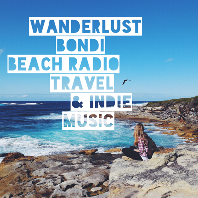 Wednesdays on Bondi Beach Radio 6pm-8pm (AEST) Katie Mayors presents Wanderlust.  Exploring all things travel, the show focus's on everything from music, to food, arts, culture, unique stories and life-changing experiences.  Not content to just play great tunes, Katie takes you on a global journey as she explores where that music comes from and more importantly where it can take you. She also turns an intrepid eye on some of the world's best destinations, be they classic must-sees, far-flung off-the-beaten-track locations, or our own great big backyard.  Katie also speaks to bands and music artists about their travels, because they spend a hellova lot of their time on the road, and from that wandering life spring great stories and the inspiration for some memorable tunes, too. In addition to musos, Katie chats with authors, chefs, foodies, backpackers and travel industry experts to bring you the best tips and inspirations from those who can help you live the adventurous life.