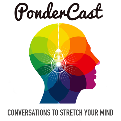 Conversations to stretch your mind. Discussions on Well-Being, Spirituality, Consciousness, Mindfulness and the Brain  - with some Science thrown in too.