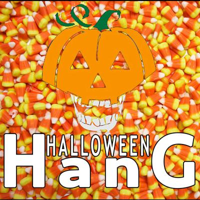 Halloween hang podcast