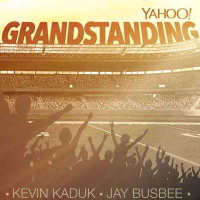 Grandstanding by Yahoo Sports