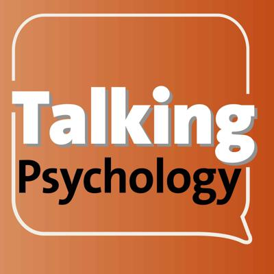 Talking Psychology is a pilot podcast, produced by the Australian Psychological Society, designed to bring insights from psychology to the public, explaining the psychology behind what we think, feel and do.