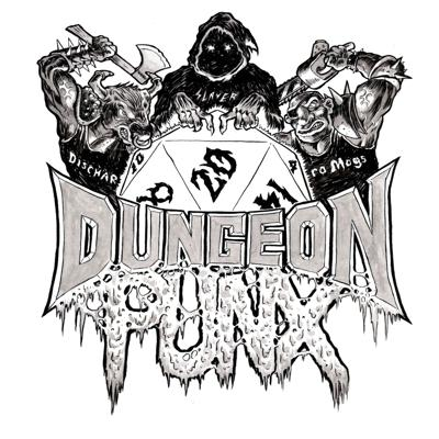 DUNGEONPUNX PODCAST