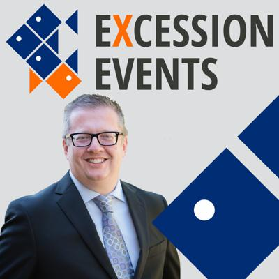 Excession Events Podcast