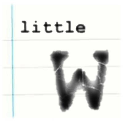 A podcast in which I interview writers about their writing.  Little Written on Twitter: https://twitter.com/LittleWritten Me on Twitter: https://twitter.com/Mathistopheles