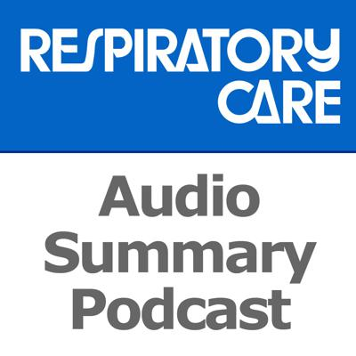 Respiratory Care Podcast