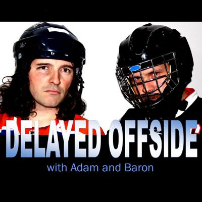 Two or three prairie buds sit down for an hour a week to talk about their favourite subject, the NHL. Tune in and listen to our different segments, discussions, and hot button issues that turn out to be neither hot....or.....buttons.