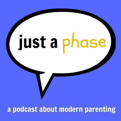 Just a Phase Podcast