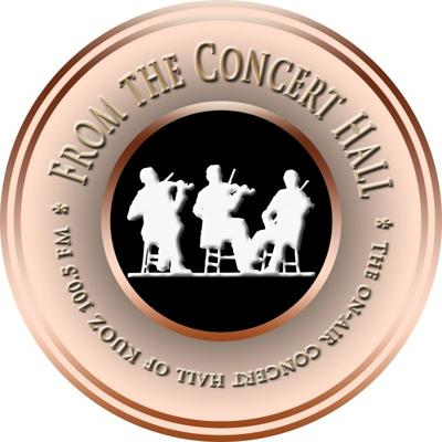 From the Concert Hall is a classical radio program airing live each Friday evening at 9:00 PM CST out of University of the Ozarks' KUOZ 6/KUOZ 100.5 FM Studios. From the Concert Hall works to educate listeners on music of the past, as well as showcase local artists and groups; all while maintaining an air of professionalism and entertainment.    From the Concert Hall Media Outlets:  Instagram: kuozconcerthall Twitter: @FTCH_KUOZ Email: fromtheconcerthallradio@gmail.com   From the Concert Hall Staff and Crew:  Susan Edens - Director of Broadcasting Corbin Sturch - Producer/Host/Creator BreAnna Bates - Director of Publicity and Artist Relations   Awards and Honors:  -2016 Intercollegiate Broadcast Society