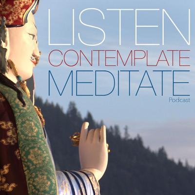 Listen Contemplate Meditate is a podcast featuring a range of teachings from the Buddhist tradition, presented by Lamas of Chagdud Gonpa Foundation.  Chagdud Gonpa is an international Nyingma Buddhist organization, founded in 1983 by H.E. Chagdud Tulku Rinpoche (1930-2002), a highly revered meditation master, artist and Tibetan physician who taught extensively in the East and West. Through its many activities, which include offering public teachings and retreats, translating, and publishing texts, Chagdud Gonpa Foundation upholds and preserves the arts, philosophy, and meditation practices of the Nyingma school of Tibetan Buddhism.  Our web site is chagdudgonpa.org.