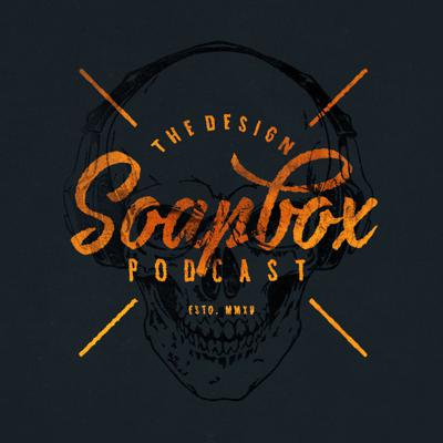 Design Soapbox - A Design Thinking Podcast