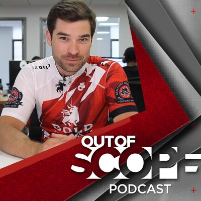Out of Scope | Marketing, Sports & Business