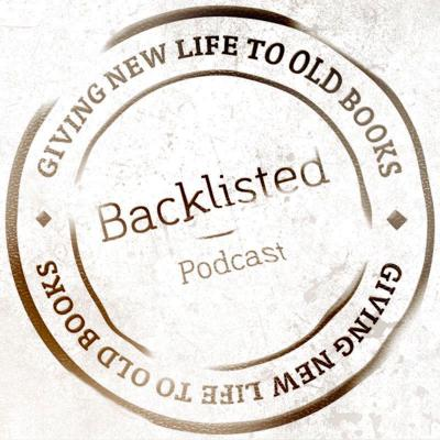 The literary podcast presented by John Mitchinson and Andy Miller. Brought to you by Unbound. Visit www.backlisted.fm