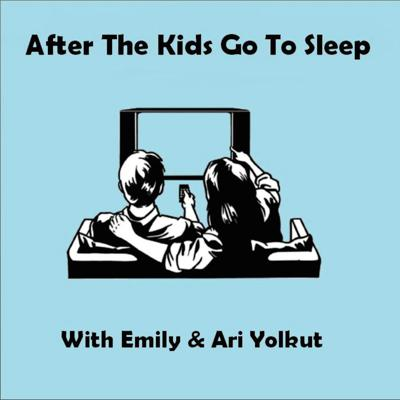 After The Kids Go To Sleep
