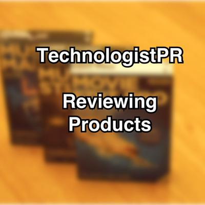 TechnogistPR | Public Relations / Product Reviews / Internet Marketing