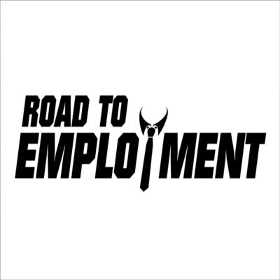 Featuring expert employment advice from employers, entrepreneurs, career educators, and young people themselves Road to Employment will help you develop the skills you need to kickstart your career! Or to land a job to pay rent. Your call.   Broadcasting from Montreal, QC and Chicago, IL Road to Employment was created for youth by youth and is launching two new podcast series!   School to Work Transition, hosted by Lindsay Flood, sheds light on how youth experience their transition out of academics by speaking with students and recent graduates in various fields ranging from law to communications, medicine to education and hearing what their academic and career trajectories have been.  Your Successful Best Friend hooks you up with people with cool jobs, and incredible stories about their field of work. Who knows, maybe you'll be inspired to change your career path … for the fifth time this year. Join host Becca McCarthy as she converses with adults who appear to have their life together.  Available  to stream at: http://roadtoemployment.ca  Students, we're on your side.
