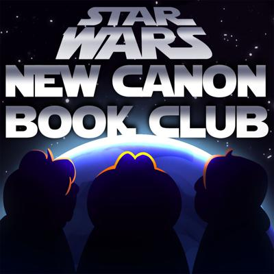 Three friends gather to talk about the newest Star Wars books with the world.