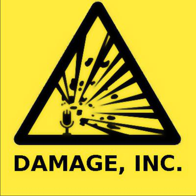 Damage, Inc.