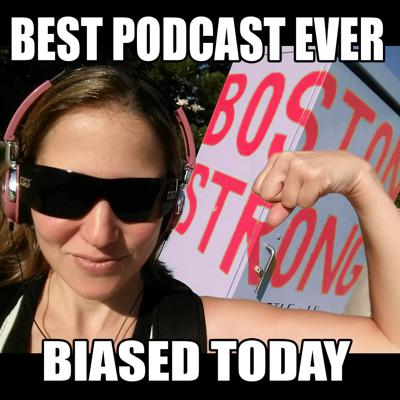 Get a pulse on politics, entertainment and Boston living. Leave objectivity at the door, this podcast is totally biased.