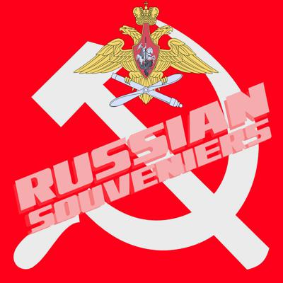 Russian Souvenirs podcast