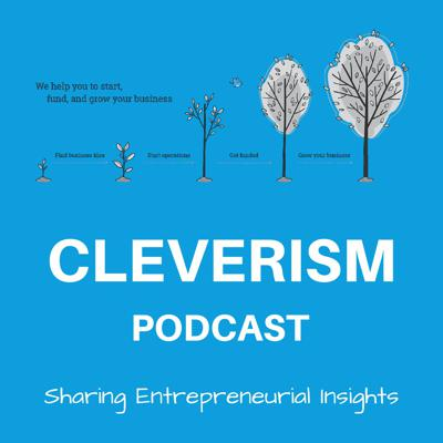 Cleverism Podcast