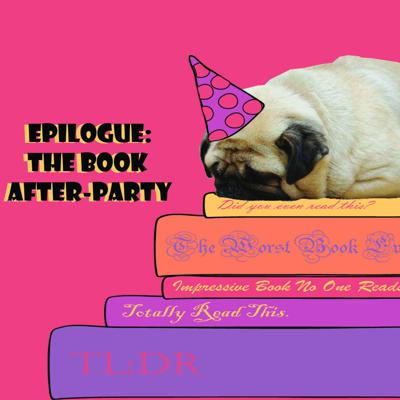 Epilogue: The Book Afterparty