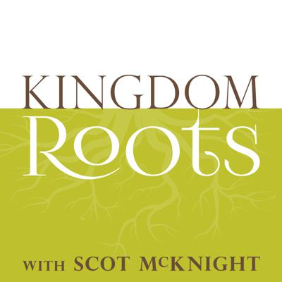 The Kingdom Roots Podcast with Scot McKnight is a conversation about how the Kingdom took root then and how it takes root now.  Kingdom Root conversations with Scot McKnight will give clarity to the context of the New Testament and how that context informs the Church today.    Dr. Scot McKnight is the Julius R. Mantey Chair of New Testament at Northern Seminary.   Learn more about Northern Seminary's Master's of Arts in New Testament at http://www.seminary.edu/mant/