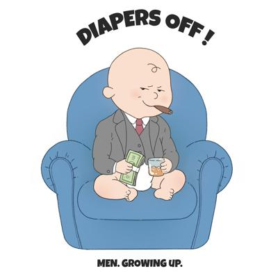 Diapers Off! (Season One)