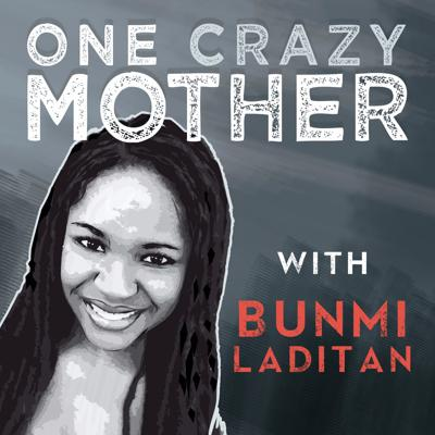 Bunmi Laditan is an author, mom, wife, and nutjob.