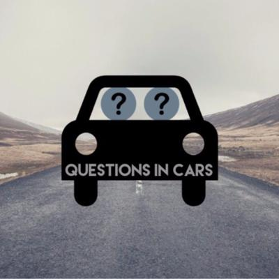 A weekly podcast, concise length, two questions, two answers.