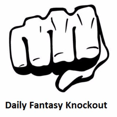 Daily Fantasy Knockout