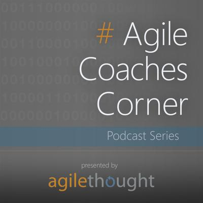 Podcast by AgileThought Marketing