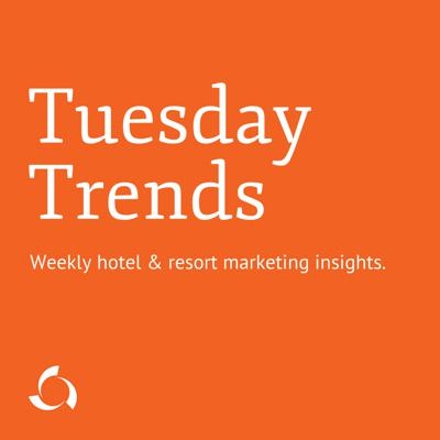 Tuesday Trends