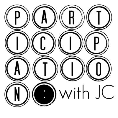 A podcast hosted by JC. Interviews with pals about the ways they participate in their own lives and carve out a space of their own in the world. Updates every few weeks.