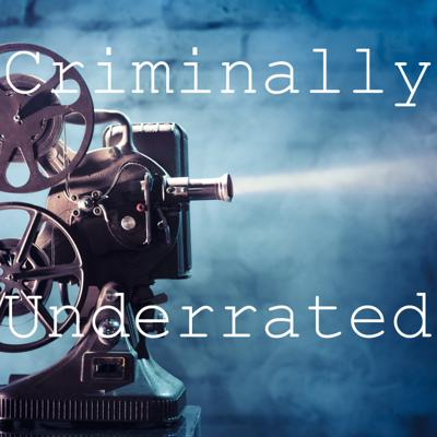 Criminally Underrated podcast is the official podcast of CriminallyUnderrated.com. The C-U banner houses both official reviews and 'Cast Without Banners', a Game of Thrones recap show.